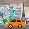 Kids Fun Game: Educational games for kids icon