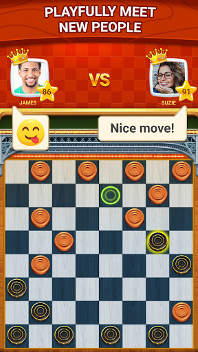 Checkers Online - Quick Checkers 1.3.1 screenshots 3