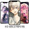 Wallpaper Anime 2021 app apk icon