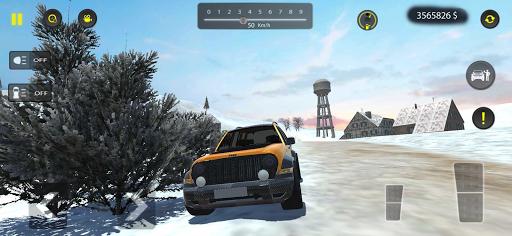 Jeep: Offroad Car Simulator screenshots 21