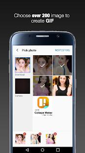 GIF Maker  - GIF Editor 1.2.3 Screenshots 3