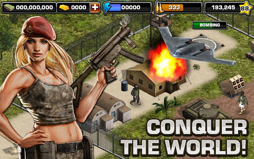 Modern War  screenshots 2