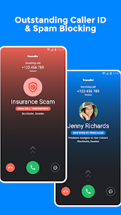 Truecaller: Phone Caller ID, Spam Blocking & Chat (PREMIUM) 11.56.8 Apk + Mod 1