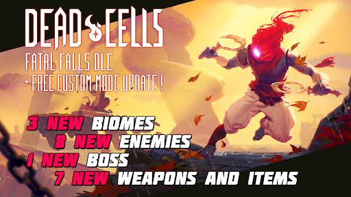 Dead Cells  screenshots 1