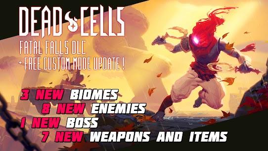 Dead Cells Apk Download 3