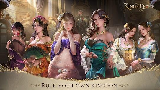 King's Choice MOD Apk 1.18.10.81 (Unlimited Money) 1