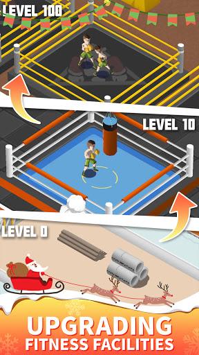 Idle GYM Sports - Fitness Workout Simulator Game 1.30 screenshots 3