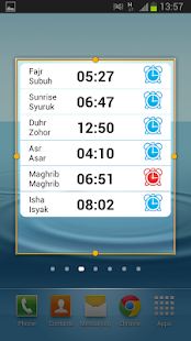 Singapore Prayer Screenshot