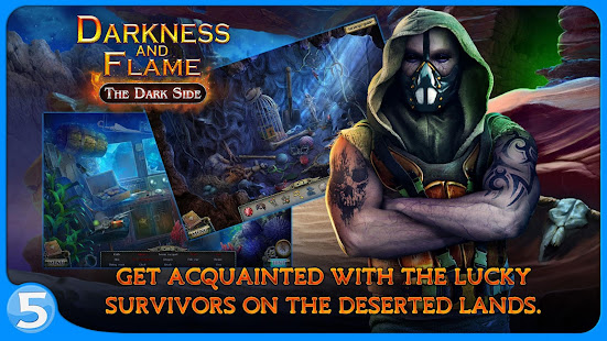 Darkness and Flame 3 (free to play) 2.0.1.924.34 screenshots 2