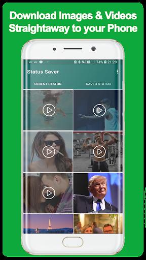 Status Saver  Screenshots 3