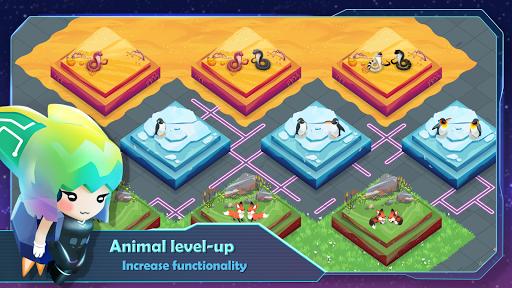 SciFarm - Farming Game in the space, City-building apkdebit screenshots 8