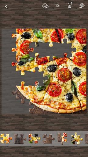Jigsaw Puzzles - Free Jigsaw Puzzle Games screenshots 21