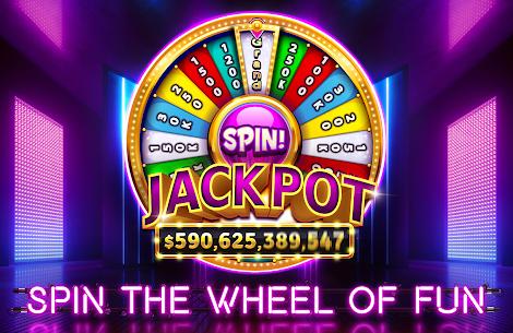 House of Fun: Play Casino Slots 10