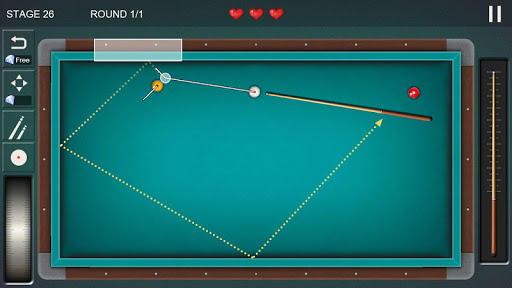 Pro Billiards 3balls 4balls  screenshots 14