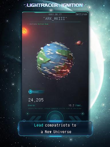 Lightracer Ignition  screenshots 13