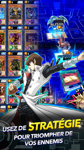 Code Triche Yu-Gi-Oh! Duel Links (Astuce) APK MOD screenshots 3