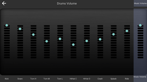 Drum Solo Pads 1.3.1 screenshots 2