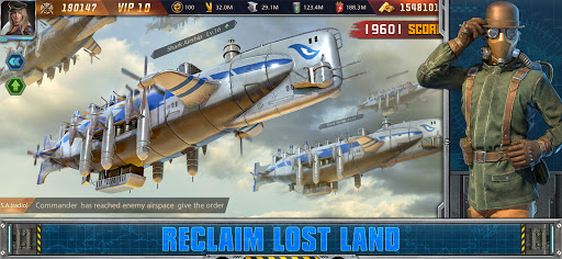 War of Destiny  screenshots 14