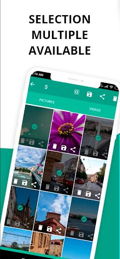 Status Saver For Whatsapp apktram screenshots 3