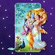 Lord Radhe Krishna Parallax Wallpapers 4K HD para PC Windows