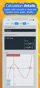 Camera math calculator – Take photo to solve (PRO) 5.0.8.97 Apk 5