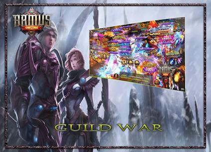 Armus Online – MMORPG 1