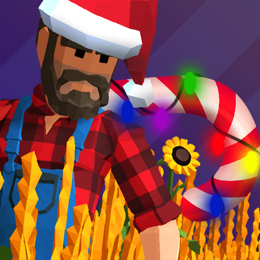 Harvest It - Administra tu propia granja