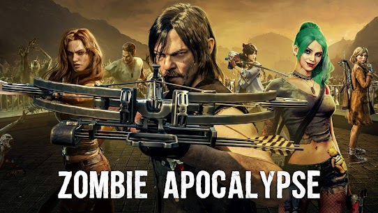 Free State of Survival  The Zombie Apocalypse 3