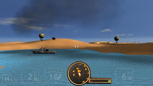Balloon Gunner - Steampunk Airship Shooter  screenshots 6