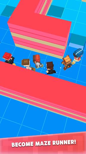 Blockman Party: 1-2 Players  screenshots 4