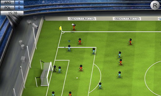 Stickman Soccer 2014 screenshots 6