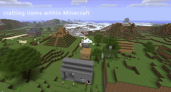 Guidecraft : Crafting Items For Pc | Download And Install  (Windows 7, 8, 10 And Mac) 2