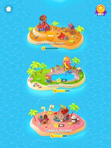 Sand Balls Mod APK | VIP Unlocked | [Unlimited Coins] 6