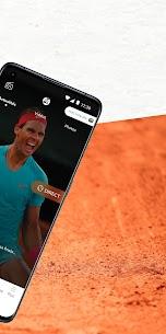 Roland-Garros Officiel 2