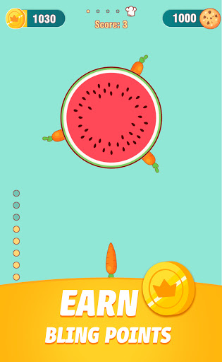 Bitcoin Food Fight - Get REAL Bitcoin! android2mod screenshots 9