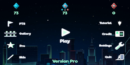 BallTown - Pro screenshot thumbnail