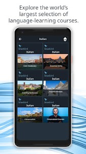 Learn 163 Languages Free | Bluebird 1.5.7
