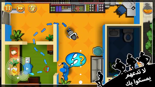 Download Robbery Bob mobile game apk 1