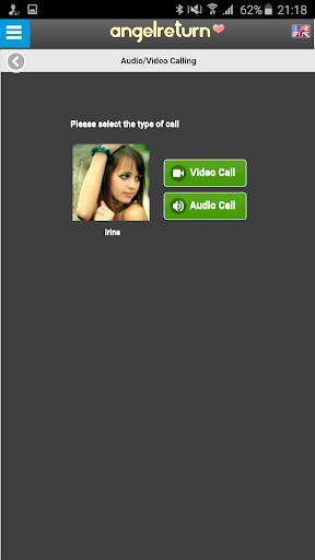 Flirting & Dating App  Screenshots 13
