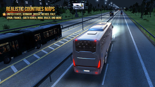 Bus Simulator : Ultimate 1.5.3 screenshots 13