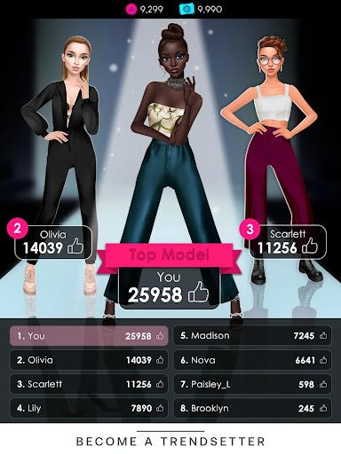 GLAMM'D - Fashion Dress Up Game 1.2.6 screenshots 24
