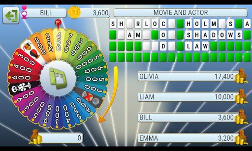 The Luckiest Wheel 4.1.2.2 screenshots 4
