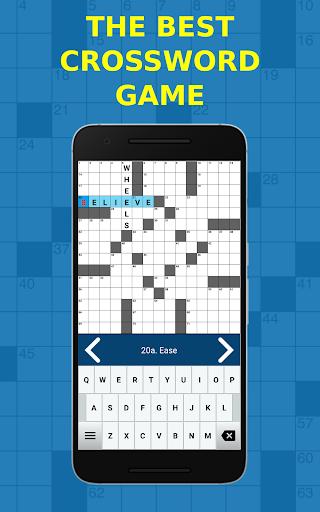 Crossword Puzzle Free 1.4.164-gp screenshots 1
