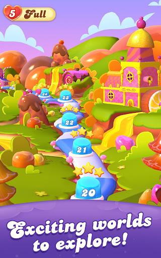 Candy Crush Friends Saga 1.53.5 screenshots 20