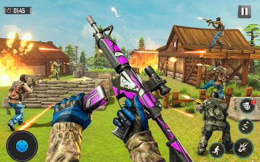 Modern FPS Shooting Game: Counter Terrorist Strike  screenshots 8