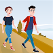 Stroll - Walking Tracker