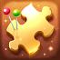 ジグソーパズル 無料の人気ゲーム:Jigsaw puzzles free HD