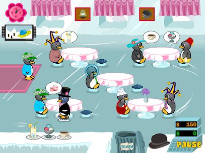 Penguin Diner 2 Mod Apk 1.1.12 (Unlimited Money) 8