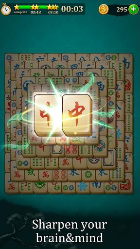 Mahjong Solitaire: Classic 20.1204.19 screenshots 1