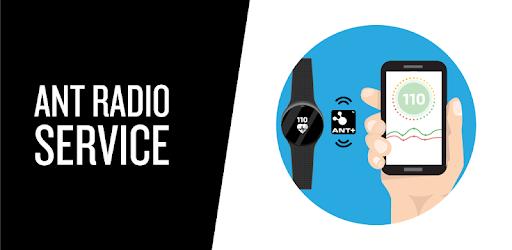 ANT Radio Service - Apps on Google Play